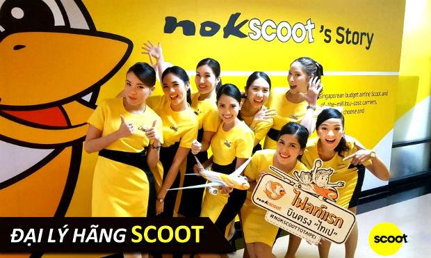 Scoot Air Việt Nam