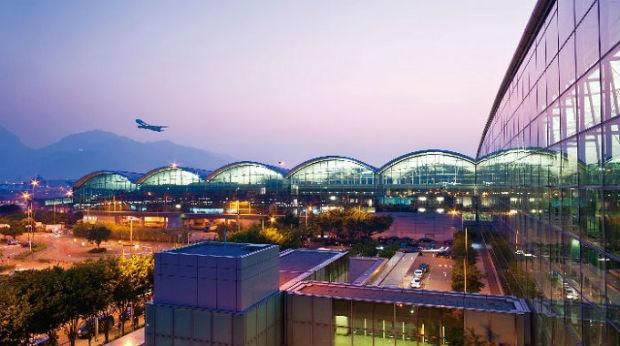 Sân bay Hongkong có gì đặc biệt?