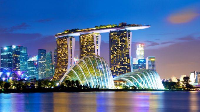 đặt vé máy bay singapore nhanh