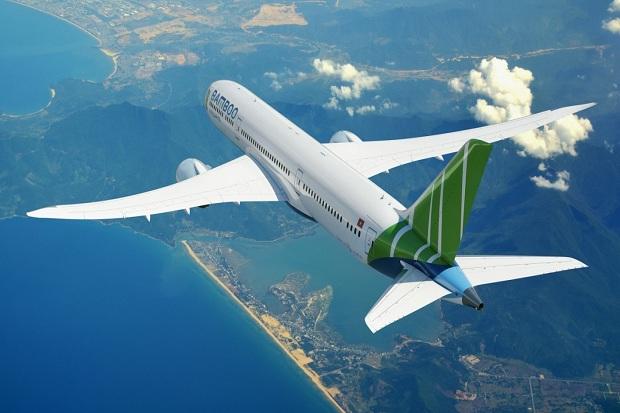 Cập nhật chuyến bay từ Pháp về Việt Nam mới nhất trong tháng 10