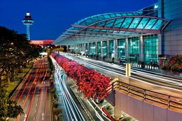 vé máy bay đi singapore giá tốt 2021
