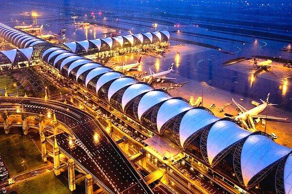 vé máy bay đi bangkok thái lan giá siêu rẻ