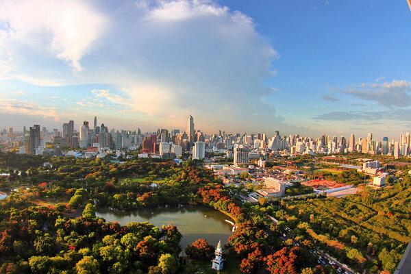 đặt vé máy bay đi bangkok giá rẻ