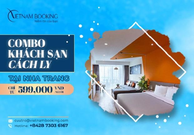 Danh sách khách sạn cách ly tại Nha Trang 2021