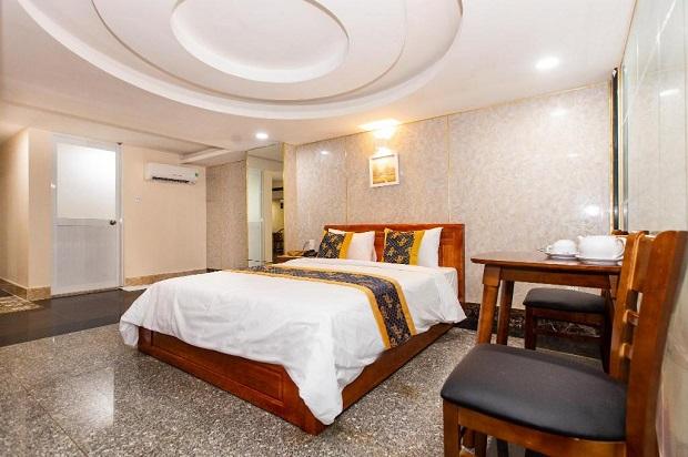 Cập nhật danh sách khách sạn cách ly tại TP. Hồ Chí Minh