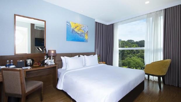Danh sách khách sạn cách ly tại Thành phố Hồ Chí Minh