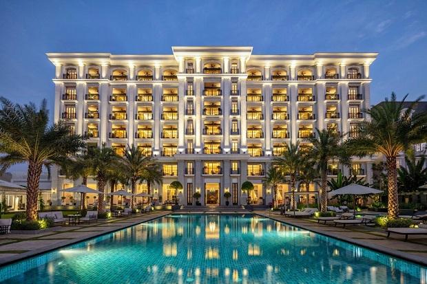 Khách sạn cách ly cho thuyền viên khuyến mãi hấp dẫn nhất