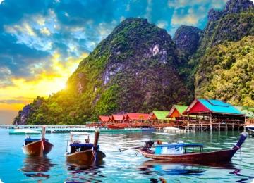 Đi Phuket