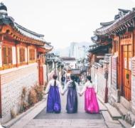 Đi Seoul